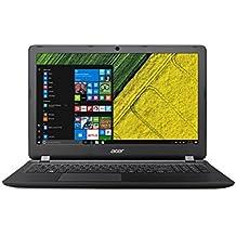"""Acer Aspire A515-51G-54T5 - Ordenador Portátil de 15.6"""" HD (Intel Core i5-7200U, 8 GB RAM, 1 TB HDD, Nvidia GT 940MX 2 GB, Windows 10); Negro - Teclado QWERTY Español"""