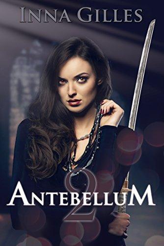 Antebellum II por Inna Gilles
