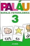 Baraja fotosilábica 3.