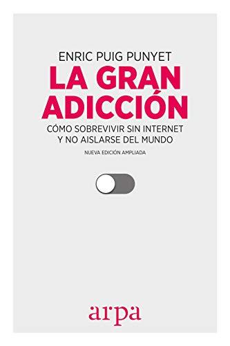 La gran adicción eBook: Punyet, Enric Puig: Amazon.es: Tienda Kindle