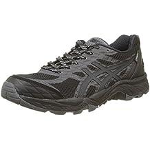 Asics Gel-Fujitrabuco 5 G-Tx, Zapatillas de Running para Asfalto Mujer