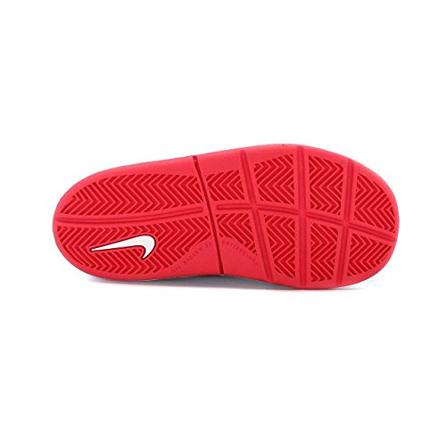 Nike Mädchen Pico 4 Low-Top Weiß (White/Prism Pink-Spark)
