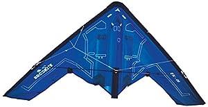 Brookite 30008-Bomber Doble línea Deportes Kite