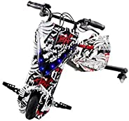 Drifting Electric Power Scooter 3 Wheels - 250