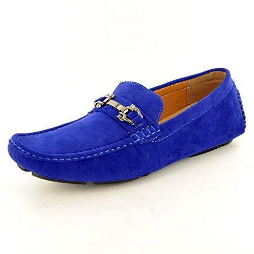 My Perfect Pair, Scarpe da barca uomo Blu (blu)