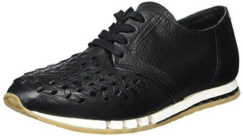 A.S.98 Damen Trip Sneaker Schwarz (Nero)