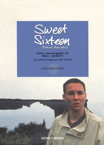 Sweet Sixteen. Guion por Paul Laverty
