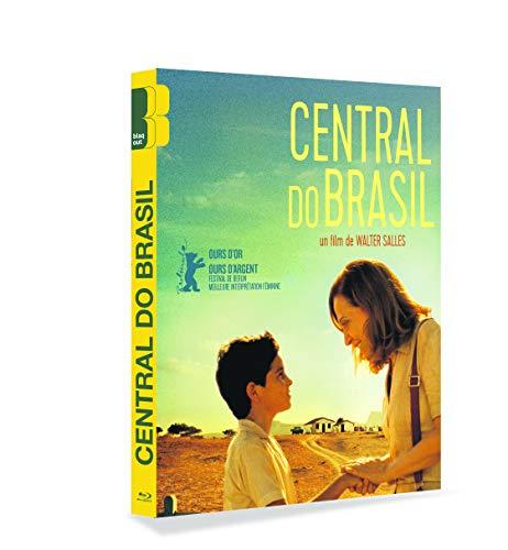Preisvergleich Produktbild Central do brasil [Blu-ray] [FR Import]