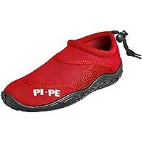PI-PE Active Badeschuhe Aqua Shoes Damen Herren Schwimmschuhe Strandschuhe