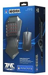 HORI Tactical Assault Commander Pro (TAC: PRO) KeyPad and