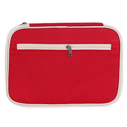 LKOUS Voyage bagages Accessoires Sacs organisateur