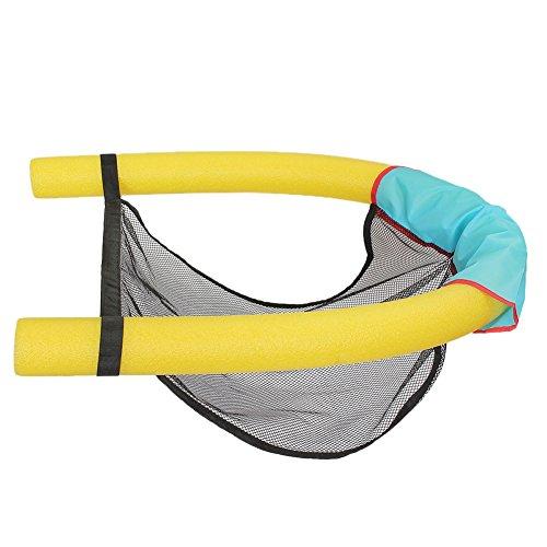 Qind Erwachsene Schwimmen Schwimmende Stuhl, Float Schwimmbad Liege Float Stick Sessel, Pool...