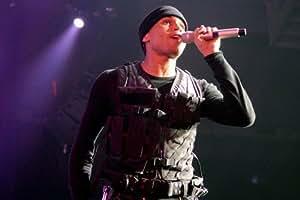 Chris Brown 91x60cm affiche en couleur