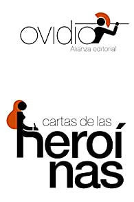 Cartas de las heroínas par  Ovidio