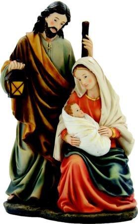 Sainte Famille 15 cm