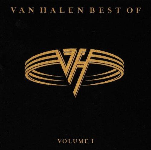 The Best of Van Halen, Vol.1 - Halen Van