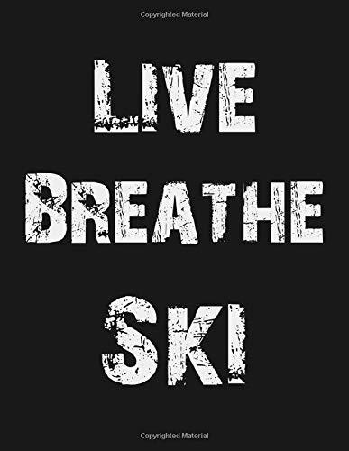 Live Breathe Ski