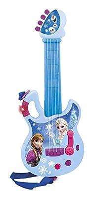 Disney Frozen Juguete Musical (Claudio Reig 5385) por Claudio Reig