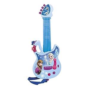 Reig 5385 Frozen - Chitarra Infantile