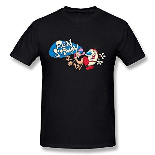 en T-Shirt Gr. S, Schwarz - Schwarz ()