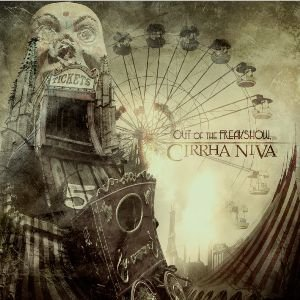 Out of the Freakshow by Cirrha Niva (2016-04-14)