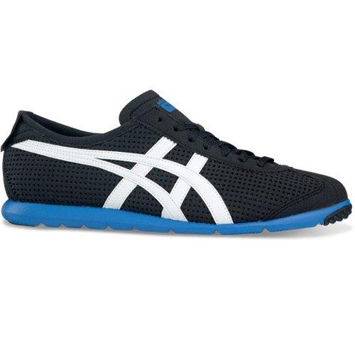 Onitsuka Tiger Herren Sneaker schwarz 40 1/2 (Rio Runner)