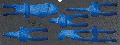 Bgs 3344–1 Insert en mousse 3312 | vide | pour Art. 3344