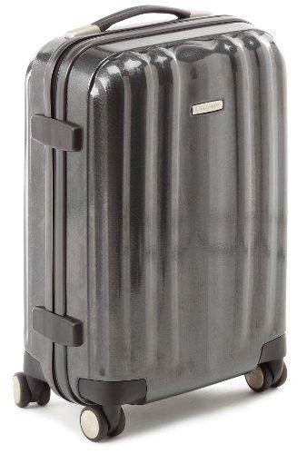 Samsonite Valise Cubelite, 55 cm, 29 litres, Graphite,...