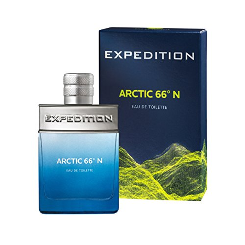 Expedition Arctic 66N EDT, Men, 50 ml