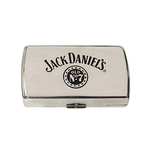 Jack Daniels cigarette case, used for sale  Delivered anywhere in UK