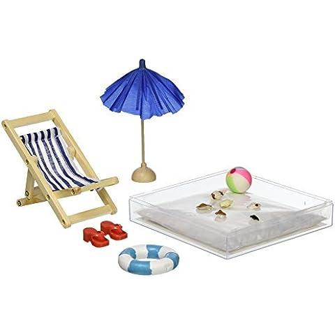 Toysmith Day At The Beach by Toysmith