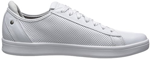 Mark Nason von Skechers Highland Fashion Sneaker White