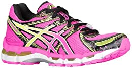 asics gel kayano 19 damen