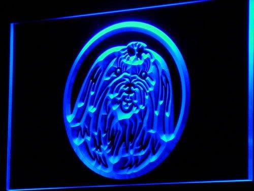 adv-pro-i675-b-maltese-dog-puppy-breed-pet-shop-neon-light-sign-barlicht-neonlicht-lichtwerbung