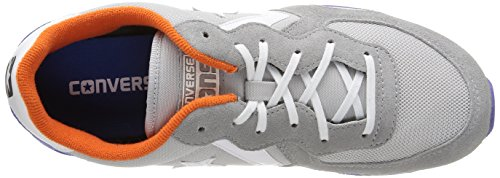 Converse Auckland Racer Ox, Sneakers Homme Multicolore