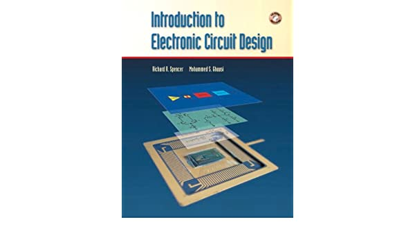 introduction to electronic circuit design united states edition