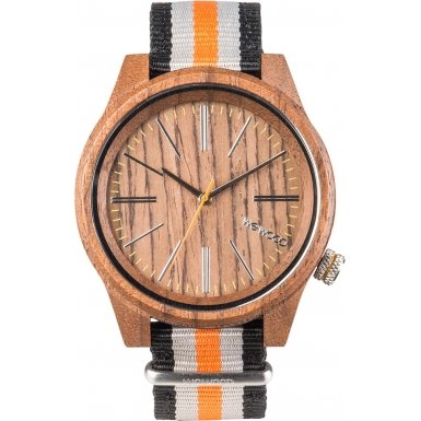 WeWOOD-UK-Torpedo-Watch-One-Size-Nut-Orange