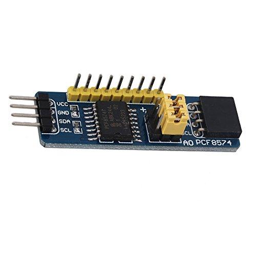 cnbtr-blu-pcf8574-io-scheda-di-espansione-i2-c-bus-modulo-di-alimentazione-convertitore-valutazione-