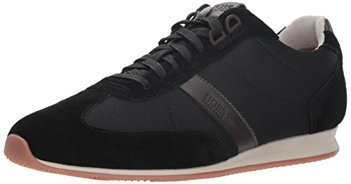 dbe9f58b364 Hugo Boss Hombres Orland Lowp Sdny1 Zapatos 9 M US Hombres
