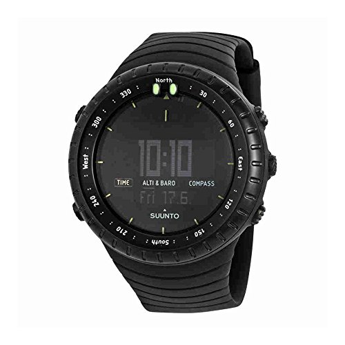 Suunto Core All Black Armbandcomputer (Suunto Core Black)