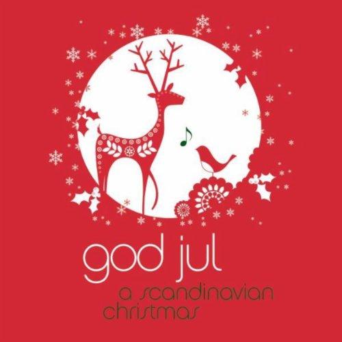God Jul (A Scandinavian Christmas)