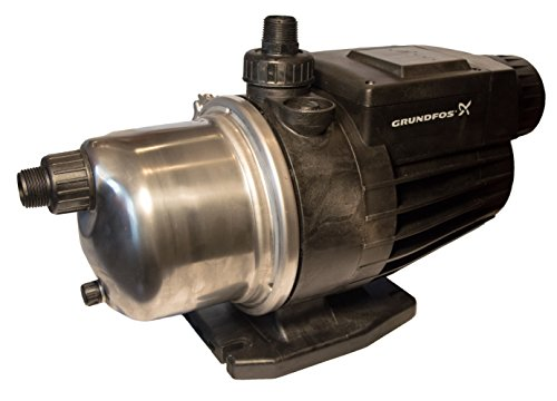 Grundfos MQ–Fraktion Kompakt Druck MQ3–451x 230V 1,35hp