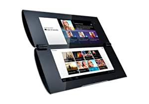 Sony 5.5 inch 3G Tablet P (Nvidia Tegra 2 1GHz, 1GB RAM, 4GB Memory, Android 3.1)