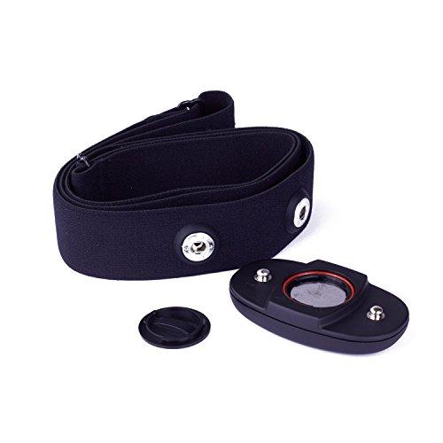 CooSpo H6modo Dual Bluetooth & Ant