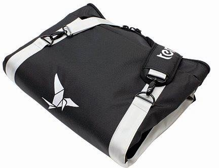 Tern Transport Tasche Stow Bag Cover Fahrrad Aufbewahrung Abdeckung Faltrad, B.00003.0193.03.00