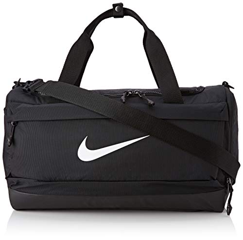 Nike Y Nk Vpr Sprint Duff Gym Bag, Unisex niños, Black/(White), MISC