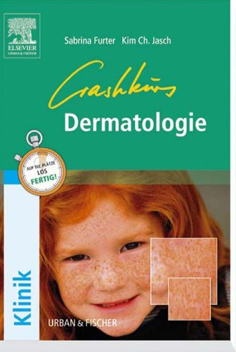 Crashkurs Dermatologie eBook