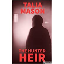 The Hunted Heir: the gifted book one