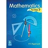Mathematics: for Class 7