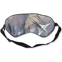 Sleep Eye Mask Science Fiction Airplane Lightweight Soft Blindfold Adjustable Head Strap Eyeshade Travel Eyepatch... preisvergleich bei billige-tabletten.eu